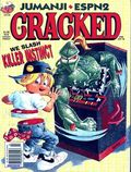 Cracked (1958 Major Magazine) 308