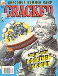 Cracked (1958 Major Magazine) 320