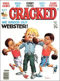 Cracked (1958 Major Magazine) 205