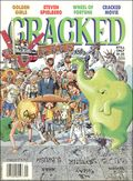 Cracked (1958 Major Magazine) 222