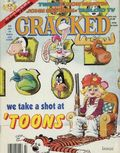 Cracked (1958 Major Magazine) 245