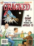 Cracked (1958 Major Magazine) 302