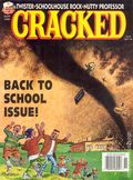 Cracked (1958 Major Magazine) 312