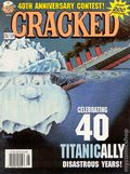 Cracked (1958 Major Magazine) 325