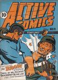 Active Comics (1942) 13