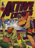 Active Comics (1942) 22