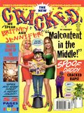 Cracked (1958 Major Magazine) 344