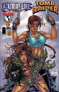 Witchblade Tomb Raider (1998) 1/2 1DFGOLD