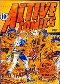 Active Comics (1942) 12