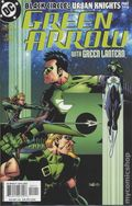 Green Arrow (2001 2nd Series) 24