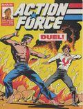 Action Force (1987 British G.I. Joe) Magazine 17