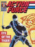 Action Force (1987 British G.I. Joe) Magazine 40