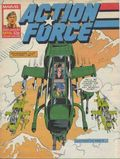 Action Force (1987 British G.I. Joe) Magazine 16