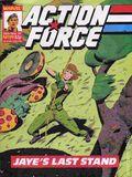 Action Force (1987 British G.I. Joe) Magazine 39