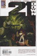 21 Down (2002) 9