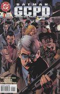 Batman GCPD (1996) 1DFSIGNED