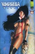 Vampirella Lives (1996 Art Cover) 2B