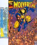 Wolverine (1997) Wizard 1/2 1B