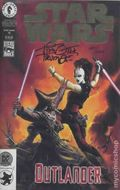 Star Wars (1998 Dark Horse 1st Series) 12-DFSIGNED