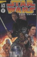 Star Wars Dark Empire Wizard Ace Edition (1997) 13
