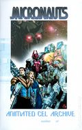 Micronauts (2002) Preview ACA Museum Edition 1