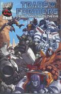 Transformers More Than Meets the Eye Official Guide (2003) 3