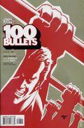 100 Bullets (1999 DC Vertigo) 46