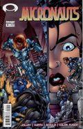 Micronauts (2002 2nd Series) 9