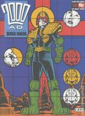 2000 AD (1977 United Kingdom) 678