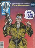 2000 AD (1977 United Kingdom) 793