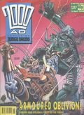 2000 AD (1977 United Kingdom) 677