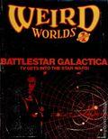 Weird Worlds (1978 Scholastic) 1