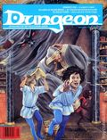 Dungeon (Magazine) 5