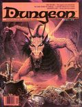 Dungeon (Magazine) 1