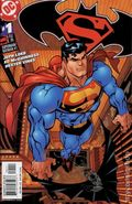 Superman Batman (2003) 1A