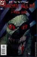 Arkham Asylum Living Hell (2003) 4