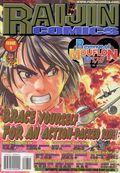 Raijin Comics (2003) 8