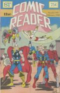Comic Reader, The (1961) 153
