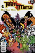 Teen Titans (2003-2011 3rd Series) 1C