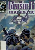 Punisher Magazine (1989) 2