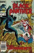 Black Panther (1988 Marvel Mini-Series) 2