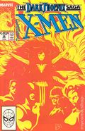 X-Men Classic (1986 Classic X-Men) 36