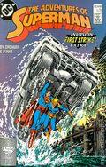 Adventures of Superman (1987) 449