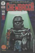 Star Wars Chewbacca (2000) 1DF