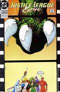 Justice League Europe (1989) 14