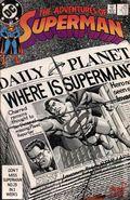 Adventures of Superman (1987) 451