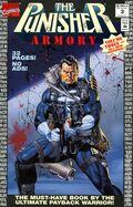 Punisher Armory (1990) 3