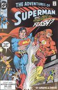 Adventures of Superman (1987) 463