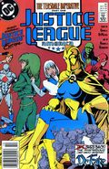 Justice League America (1987) 31