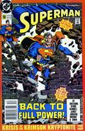 Superman (1987 2nd Series) 50